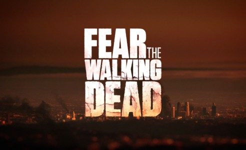 "AMC/ Fear The Walking Dead ""Lights Out LA"""