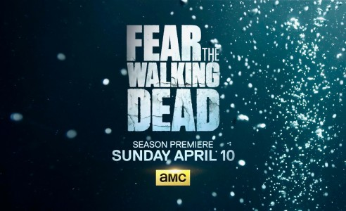 "AMC/ Fear The Walking Dead ""Reflections"""